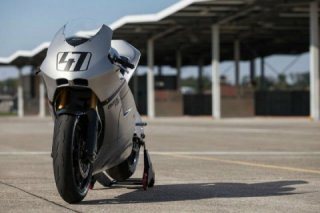 Keanu Reeves' arch motorcycle company will import and sell suter race bikes