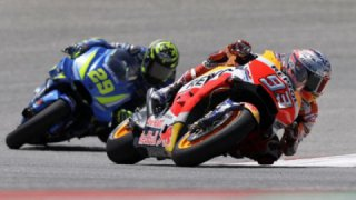 MotoGP Results, Grand Prix Of America
