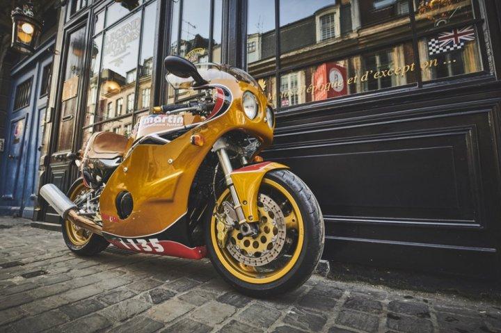 moto riders universe