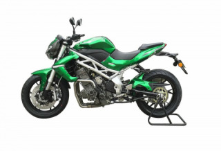 Updated Benelli TNT 899 Confirmed For Production