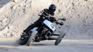 Yamaha is going to expland its three-wheeled portfolio