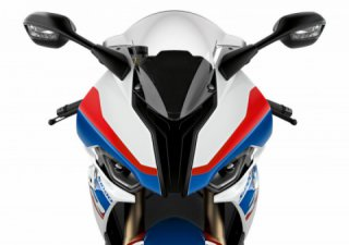 2019 BMW S1000RR Officially Unveiled