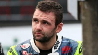 William Dunlop dead in fatal crash at Skerries 100 in Ireland