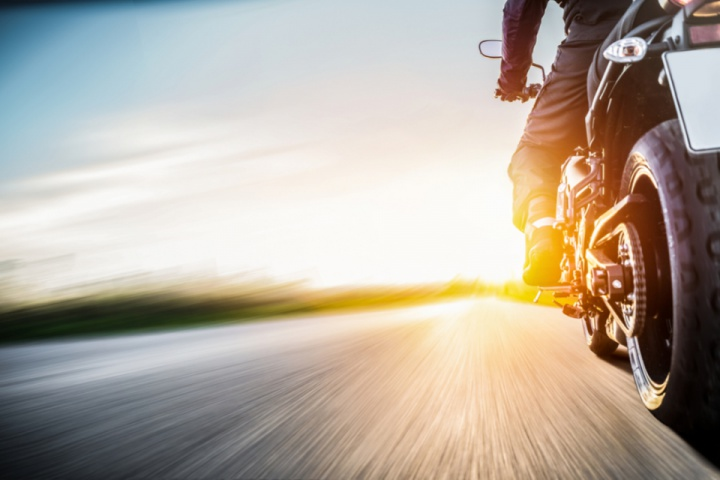 The Most Dangerous States For Riding Motorcycles