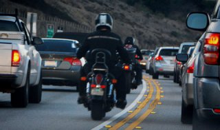 Arizona to Consider Legalizing Motorcycle Lane Splitting