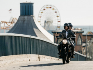 The Distinguished Gentleman's Ride of 2020 - We Ride Solo
