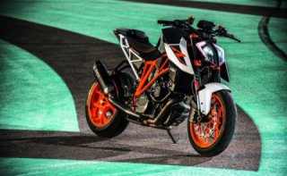 KTM Super Duke is recalling to correct an issue with the front brake master cylinder.