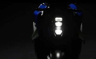 2021 Suzuki GSX-S1000 Teased In New Video