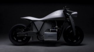 SWISS STUDENTS CREATED AN ELECTRIC BIKE ETHEC WITH A POWER RESERVE OF 400 KM