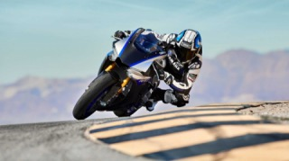 Rumored: Yamaha will update its YZF-R1 because of Euro-5 regulations