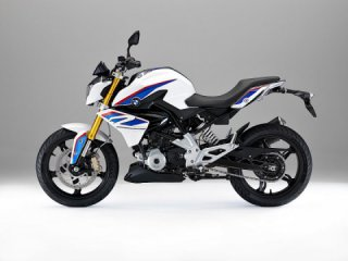BMW Motorrad USA published specs and price for 2018 G 310 R