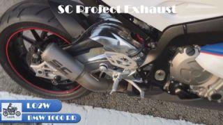 Top 10 Full Exhaust Sound Honda Grom MSX 125 / Akrapovic, SC